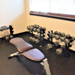 comfort inn beaverton fitness center