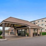 exterior of Comfort Inn & Suites Beaverton - Portland West